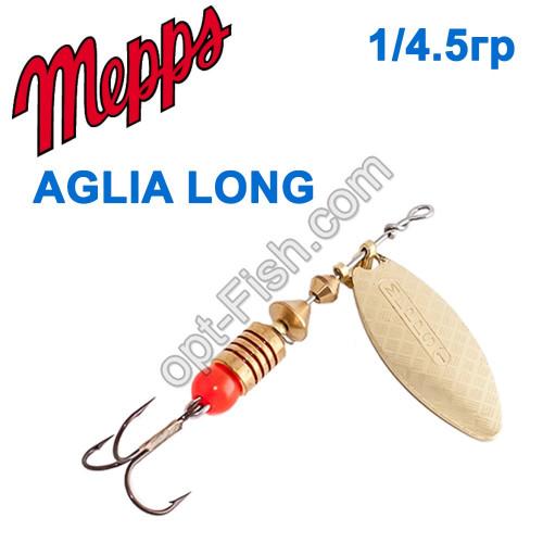 Aglia long zota-gold 1/4,5g