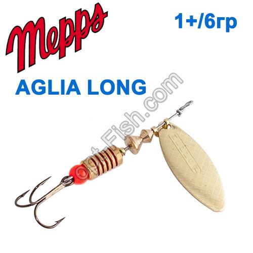 Aglia long zota-gold 1 +/6g