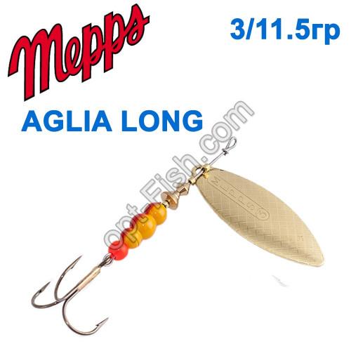 Aglia long zota-gold 3/11,5g