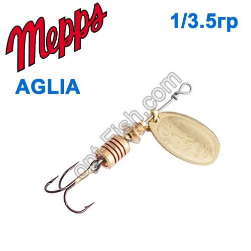 Aglia zota-gold 0/2,5g
