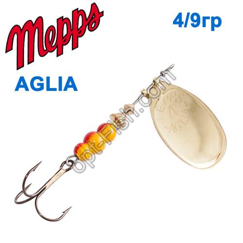 Aglia zota-gold 4/9g
