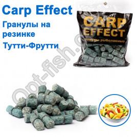 Гранулы на резинке Carp Effect тутти-фрутти