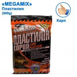 Пластилин MEGAMIX Карп 900g