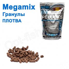Гранулы Megamix (Зима) Плотва