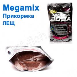 Прикормка Megamix Холодная вода Лещ