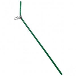 Антизакручиватель (антипетлитель) Goss зеленый L=230 (20шт)