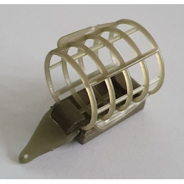Кормушка пикерная (28x25mm) 30g
