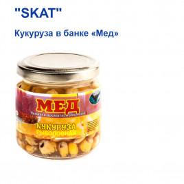 Кукуруза в банке Skat Мед